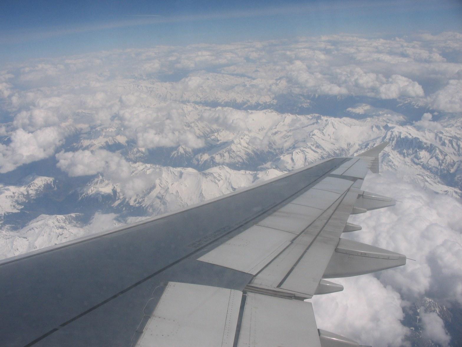 Primo volo
