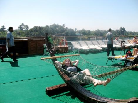 Crociera sul Nilo