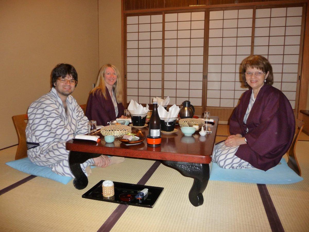 Giappone tradizionale tra ryokan e onsen il passaporto for Ryokan giappone