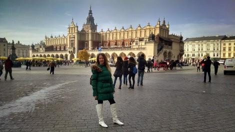 Polonia Cracovia