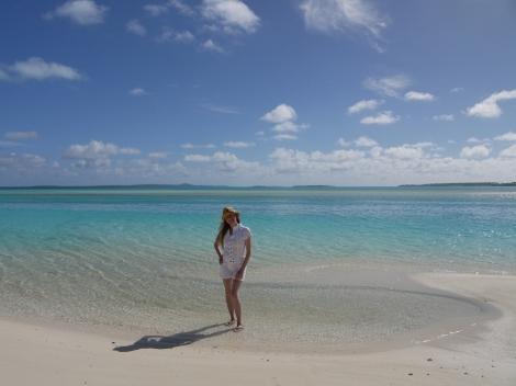 Isole Cook Aitutaki