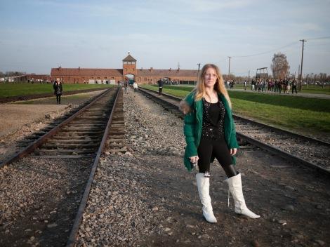 Polonia Auschwitz