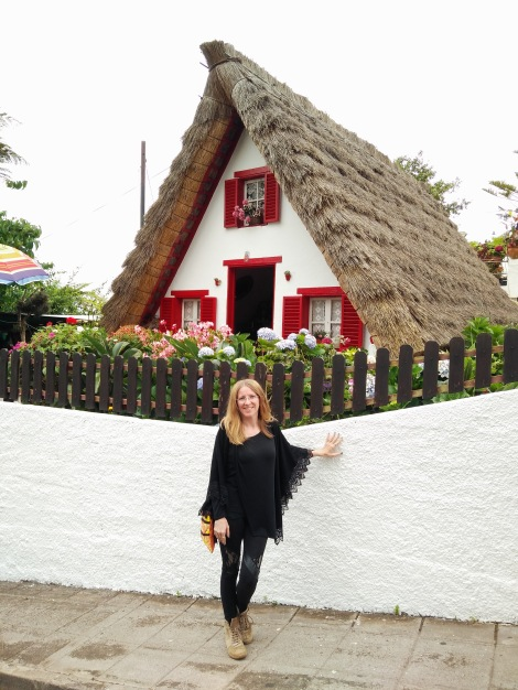 Madeira Santana
