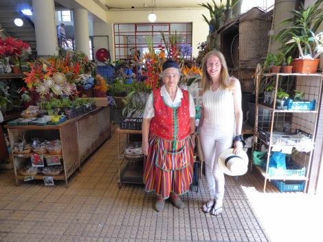Madeira Mercado do Lavradores