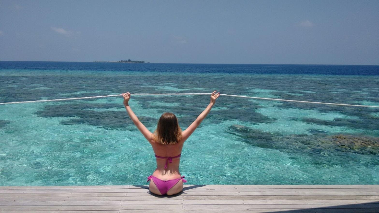 Maldive Vakarufalhi
