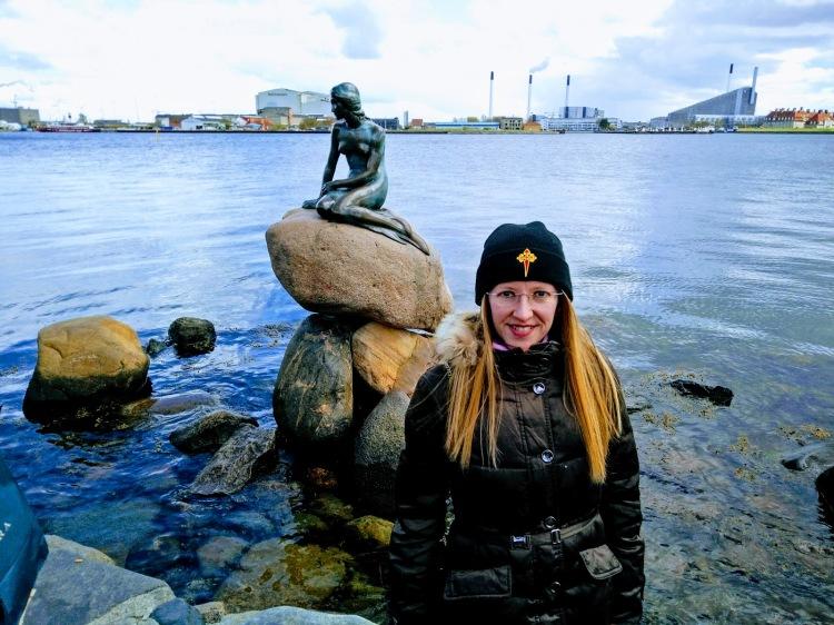 Copenhagen La Sirenetta
