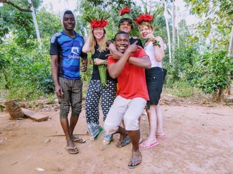 Zanzibar spezie