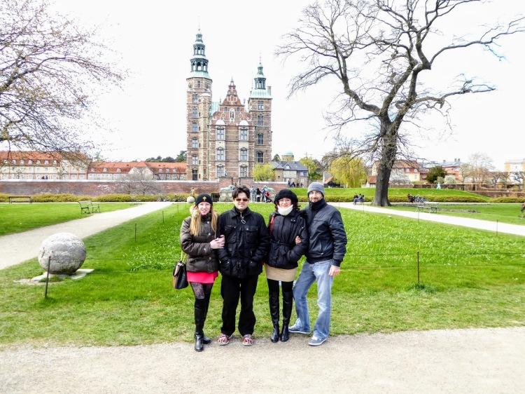 Copenhagen Rosenborg
