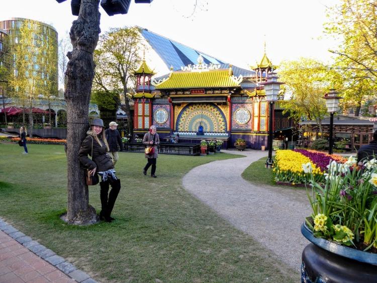 Copenhagen Tivoli