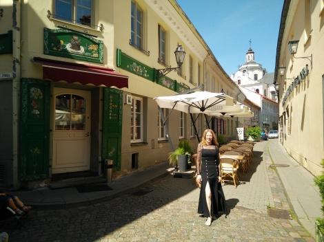 Vilnius ghetto ebraico