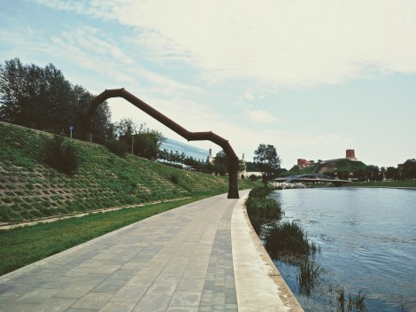 Vilnius Gediminas