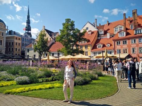 Città Vecchia di Riga