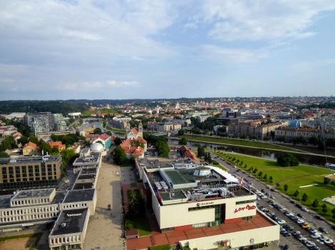 Vilnius Radisson Blu