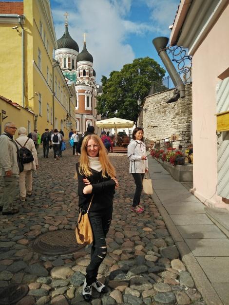Gamba Lunga a Tallinn