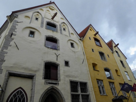 Tre Sorelle Tallinn