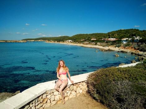 Menorca San Tomas