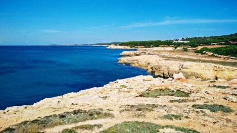 Menorca Camì de Cavalls