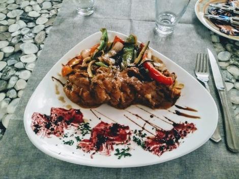 Minorca ristorante Don Tomas
