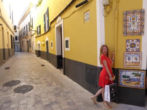 Minorca Ciutadella