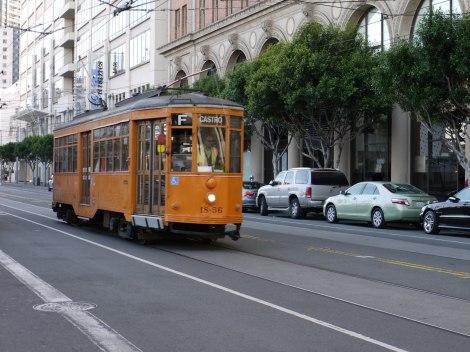 Milano a San Francisco