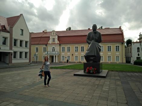 Lituania, Kaunas