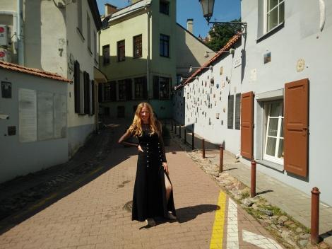 Lituania Vilnius