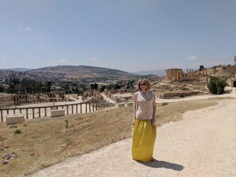 Giordania Jerash