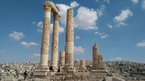 Cittadella Amman