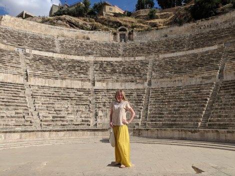 Il Teatro di Amman