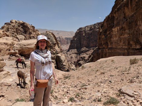 Petra al Deir