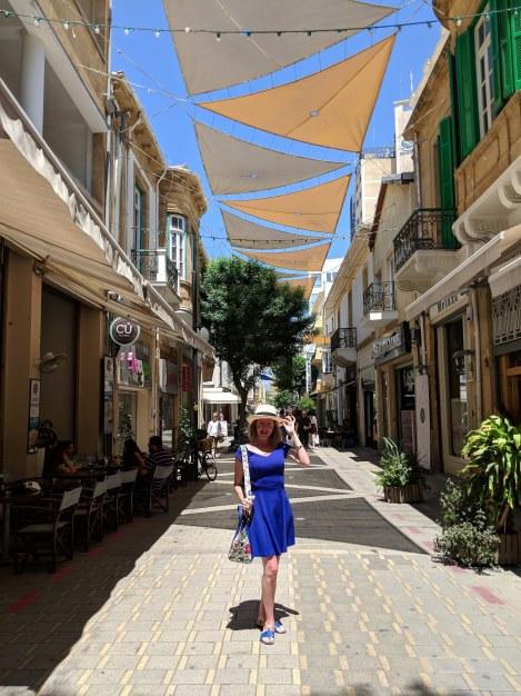 Cipro Nicosia
