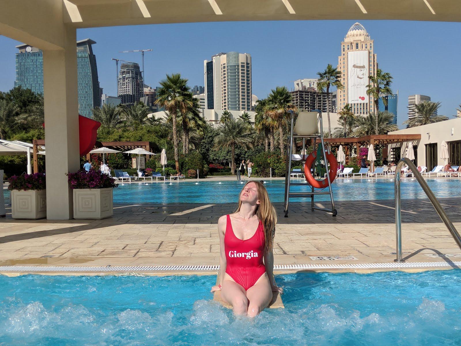 Sheraton Resort a Doha