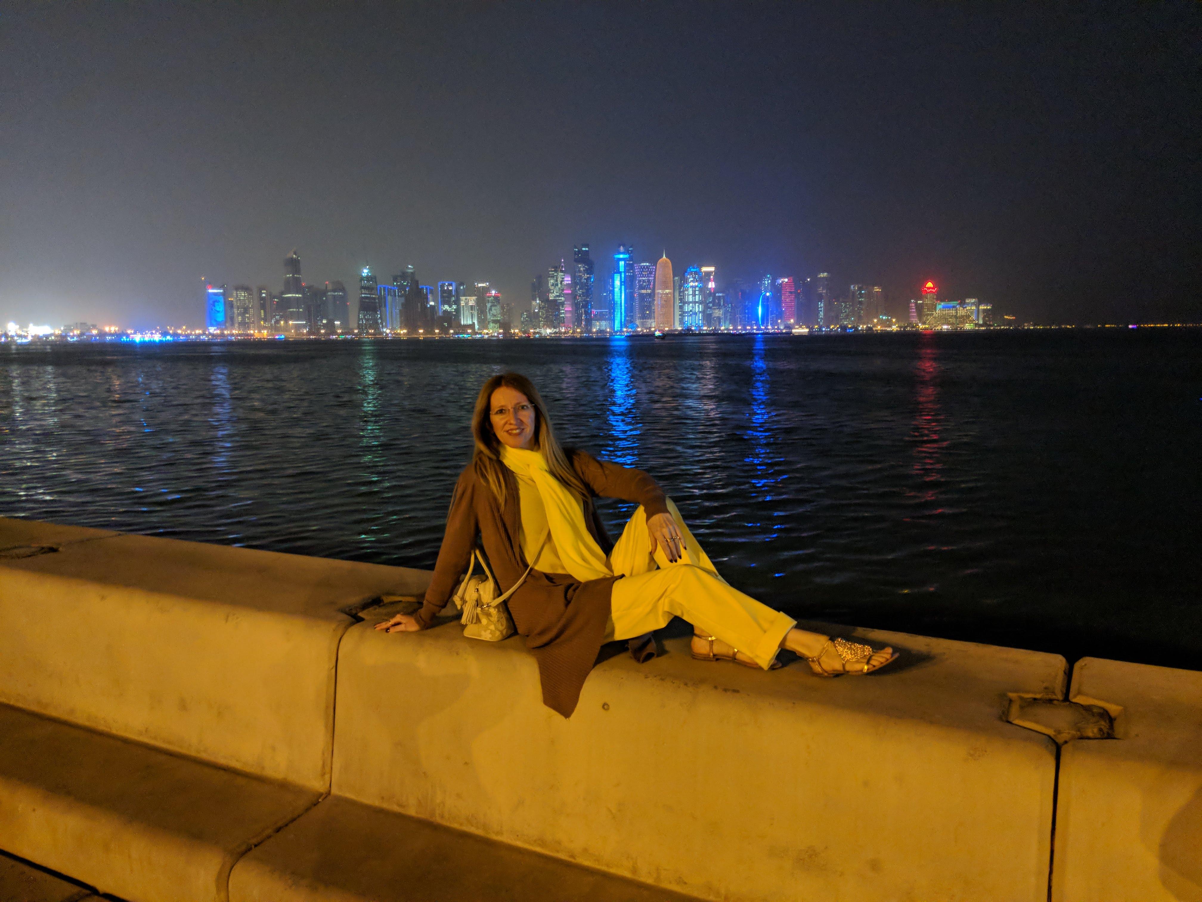 Qatar Doha