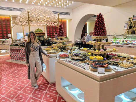 Qatar Sheraton Doha