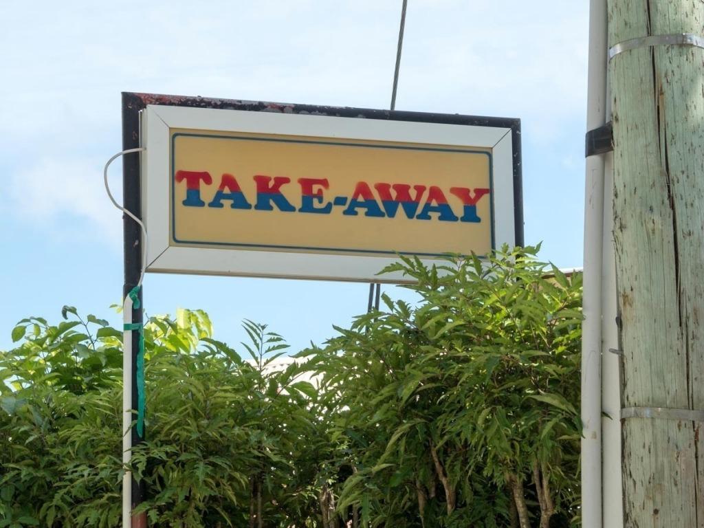 cartello take away