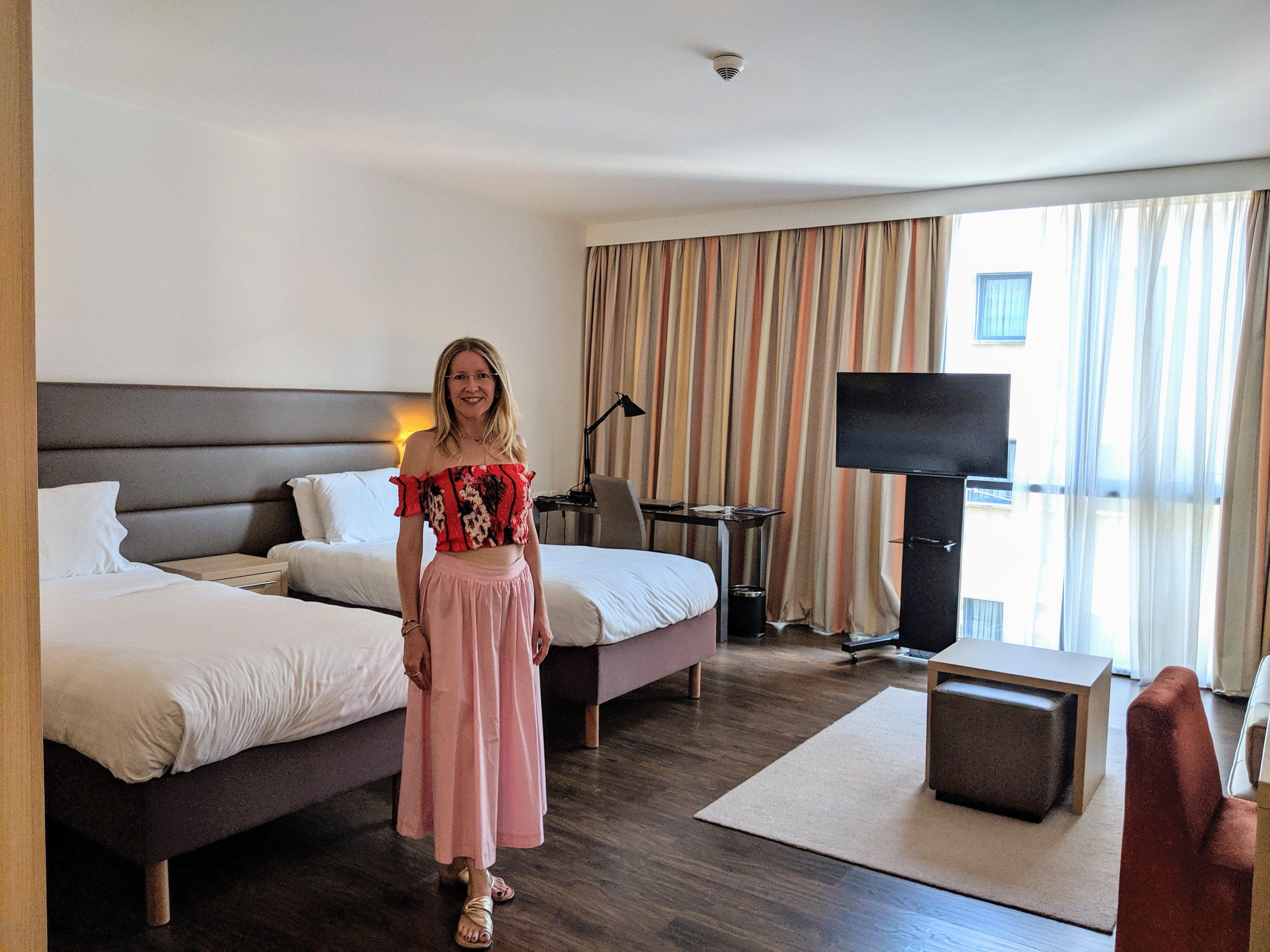 Camera del Residence Inn by Marriott a Sarajevo
